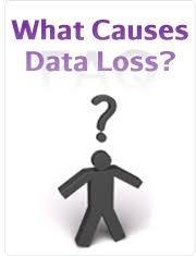 Factors that lead to Data loss in an Organization