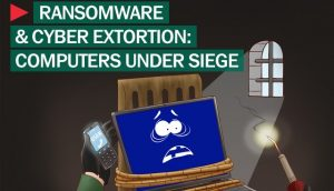 New type of Ransom-ware – How to protect your files