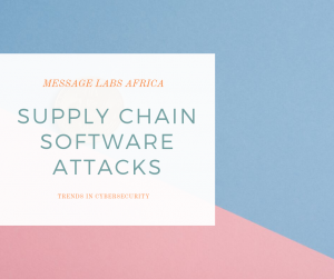Software Supply Chain  Attacks