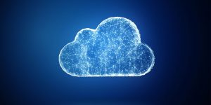 Trends in Cloud-based server hosting
