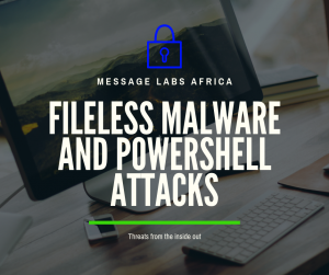 Fileless Malware and Powershell Attacks