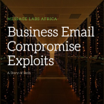 Business Email Compromise Exploits