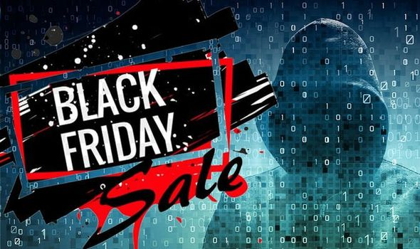 Black Friday 2019 Alert; Net Shopping Bag Of Threats
