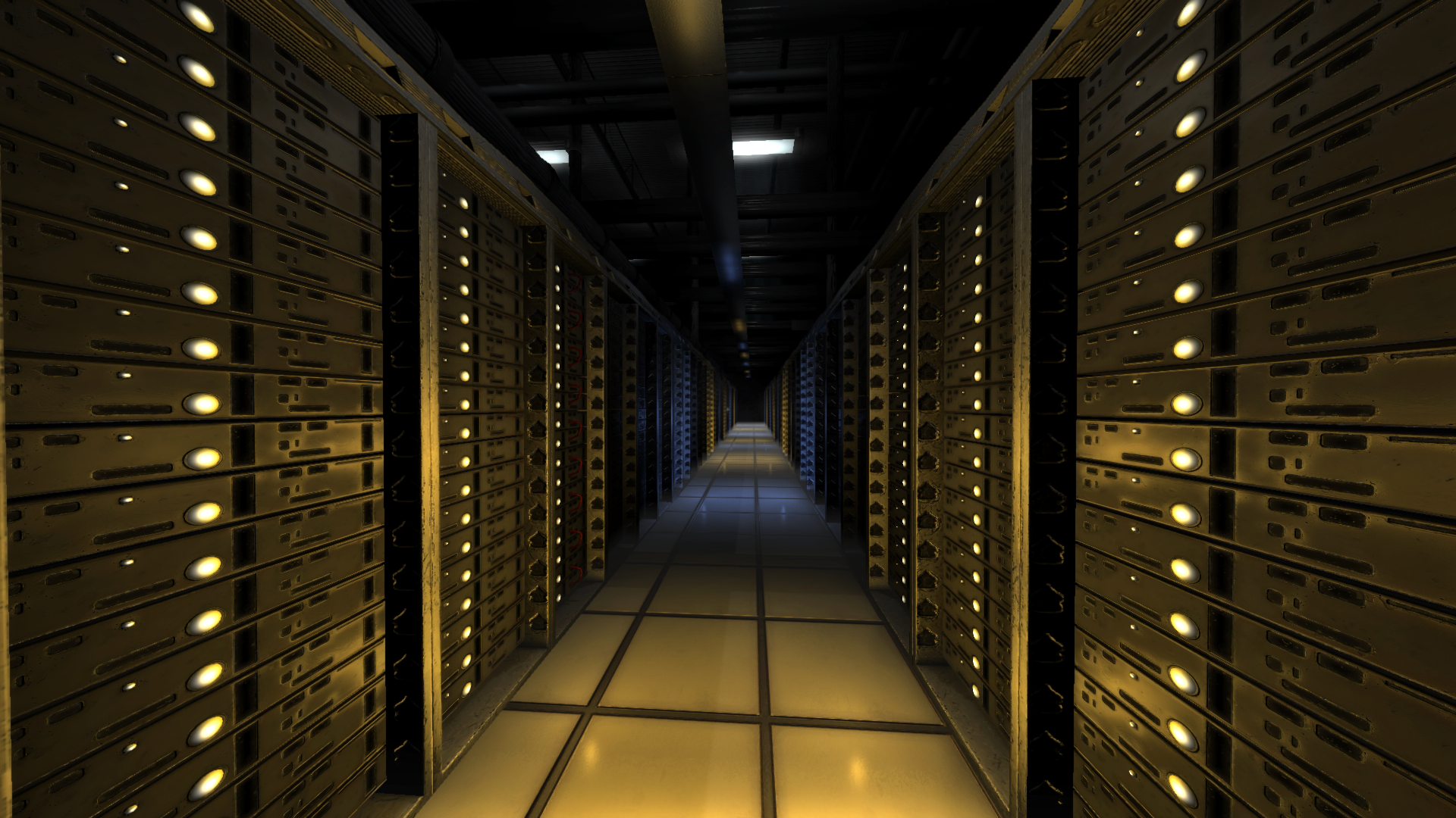 On-premise Hosting vs. The Cloud