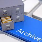 Email Archiving vs. Email Backup