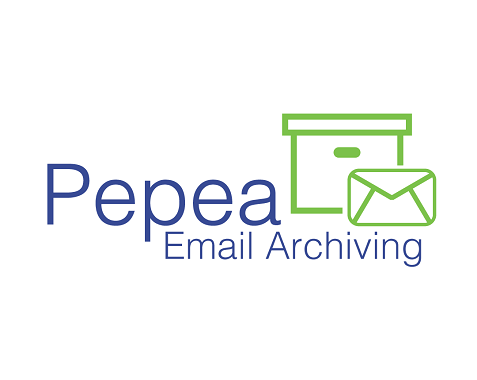 pepea email archiving