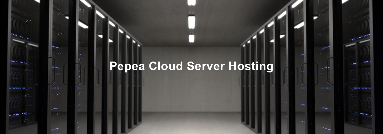 Pepea Cloud Server Hosting In Kenya and East Africa